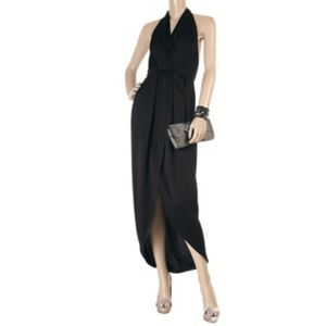 Marc Jacobs Satin Gown